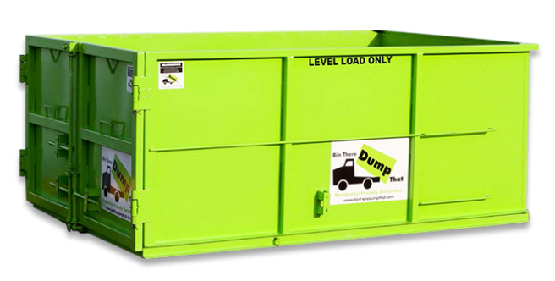 Your Residential Friendly Dumpsters for Rock Hill